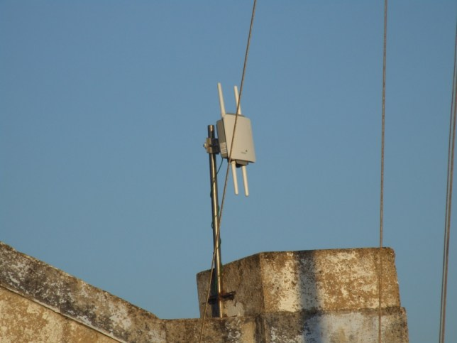 boatyard wifi