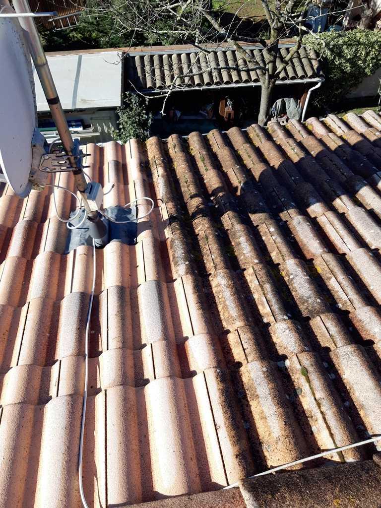 Rénovation toiture Toulouse - Étanchéité | Naveri couvreur 31