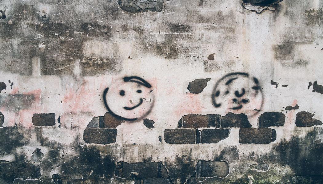 nettoyage graffitis façade