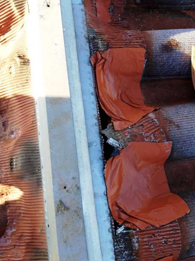 Rénovation Faitage Plaisance Du Touch
