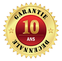 garantie décennale 10 ans