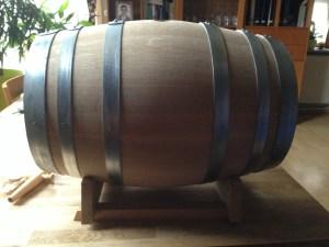 Fût 28 litres