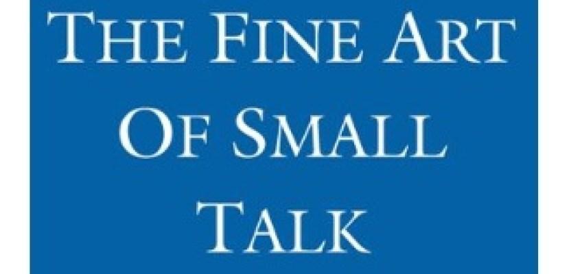 簡単な実践英会話 Small Talk英語②