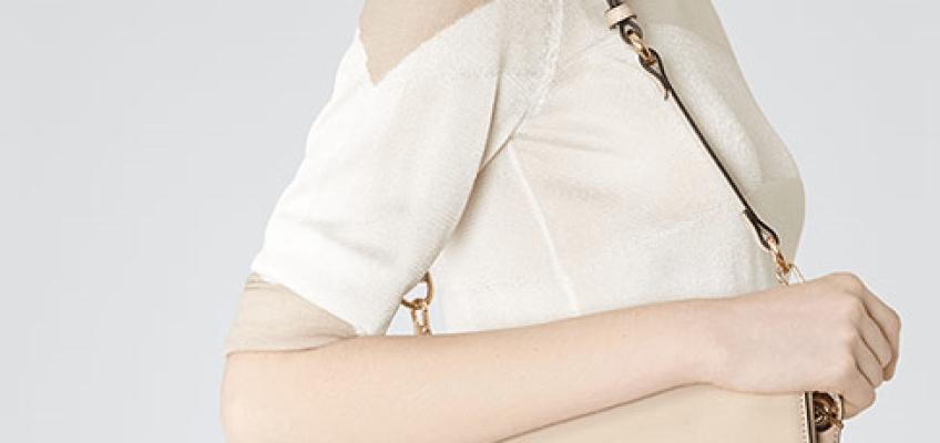 【REISS】ケイト妃ご愛用イギリス発ブランドリース本革バッグ
