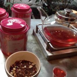 イギリスの紅茶ウィッタードWhittard~ロンドンで買うと安いお土産