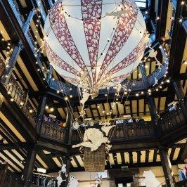 ロンドンの雑貨屋さん&雑貨が豊富な本屋さん