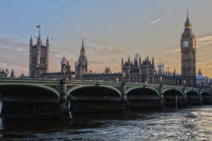 L ugares para viajar com a família - Cidade de Londres