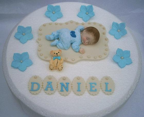 Baby Shower Cakes Za