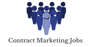 Contract Marketing Jobs