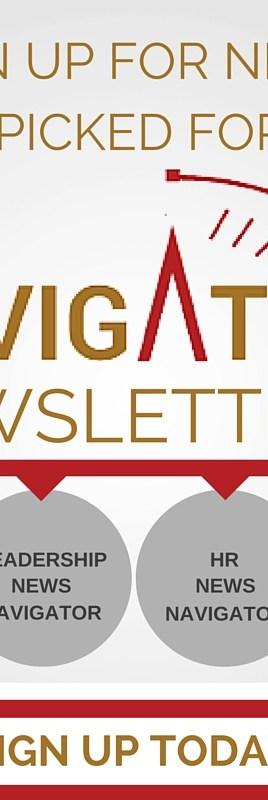 Navigator Newsletter Sign Up