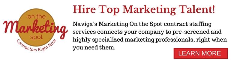Hire Top Marketing Talent