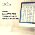 How to Evaluate and Compare Sales Recruiting Firms