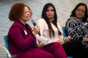 Creating & Cultivating an Inclusive Workplace – A panel discussion about diversity and inclusion