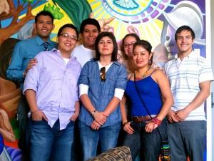 NAVIGATE Fellows 2010