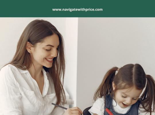 Reinvent Yourself When Your Kids Start School