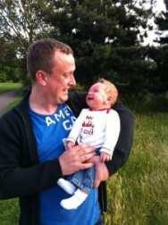 Navigating Daddyhood