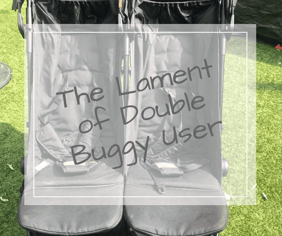 double buggy user