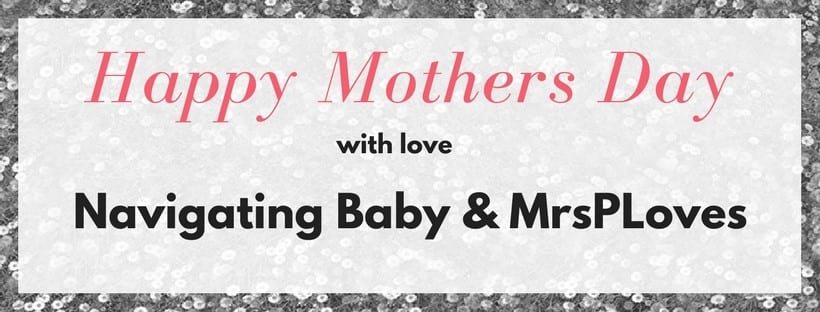 Why Mothers are amazing every day - not just today