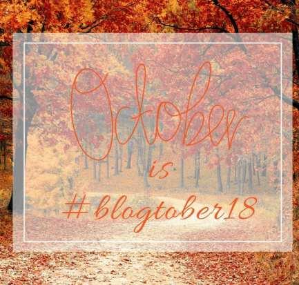 #blogtober