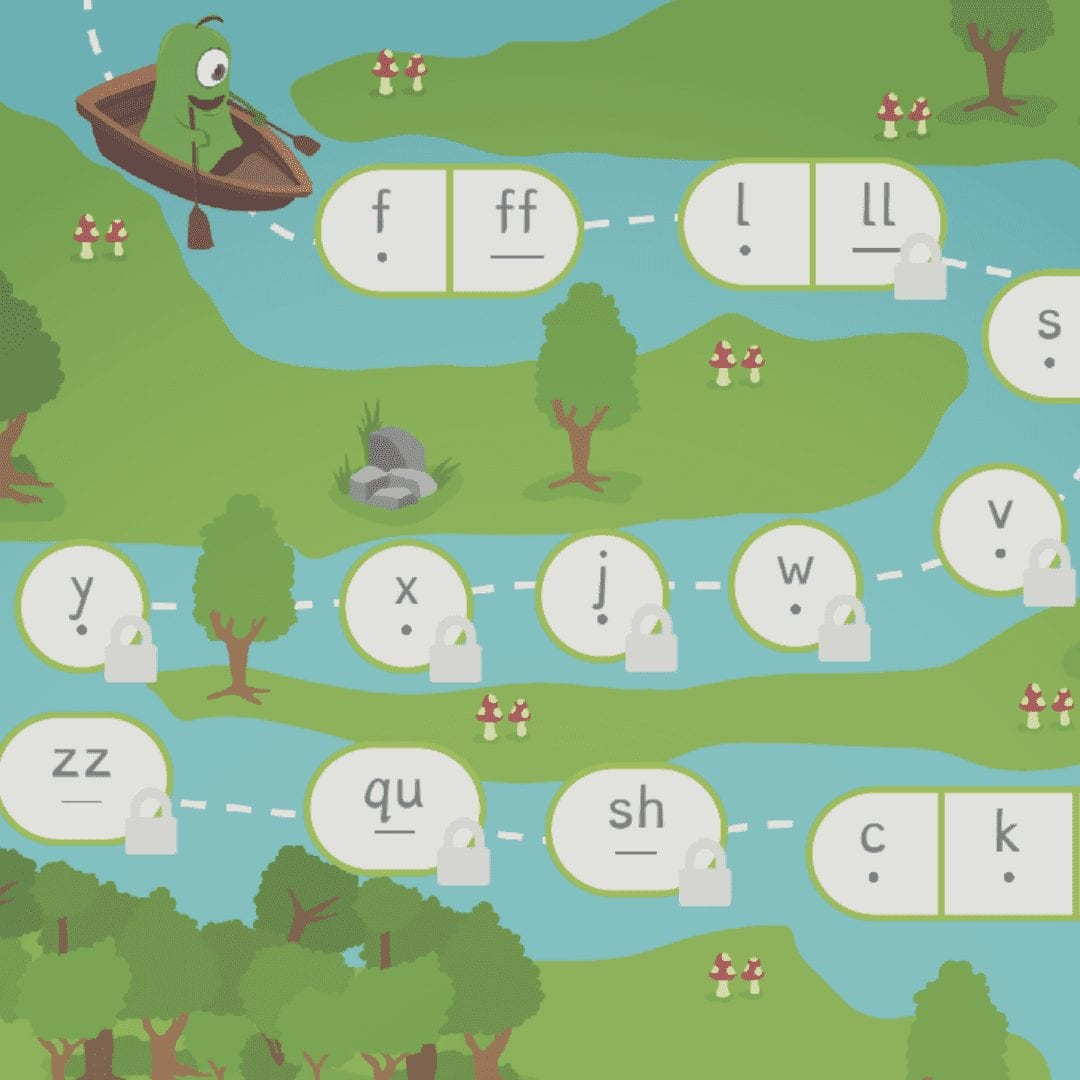 read with phonics online games for kids