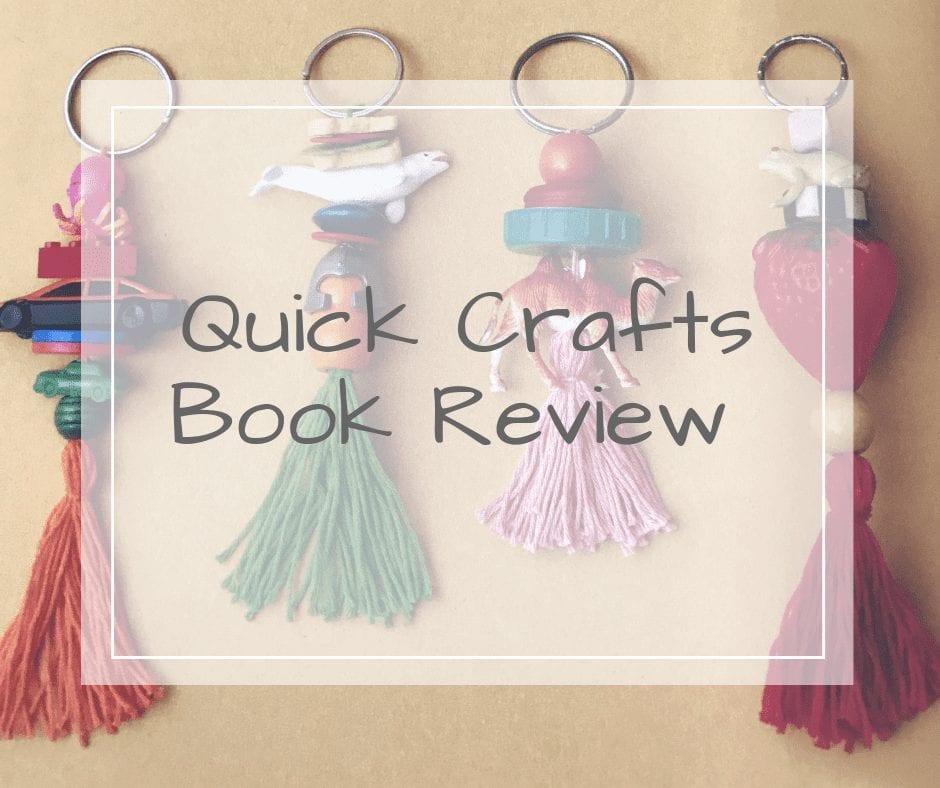 quick crafts