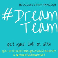 DreamTeam Linky Week 190