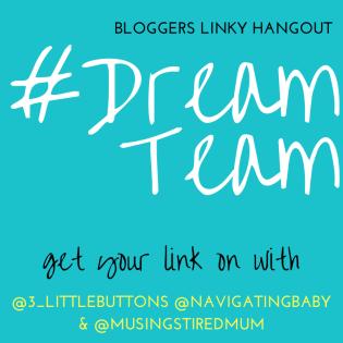 DreamTeam Linky Badge