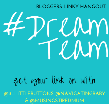 DreamTeamLinky Badge