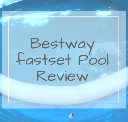 Bestway Pool Review
