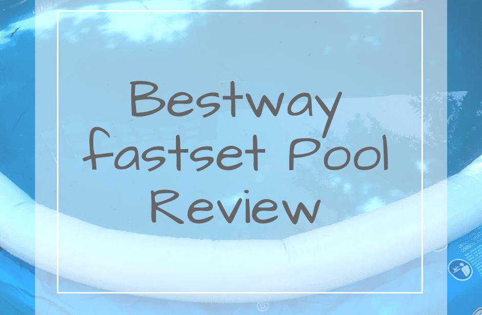 Bestway Pool Review