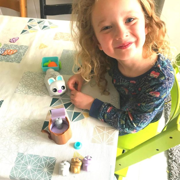 Coding Critters Review