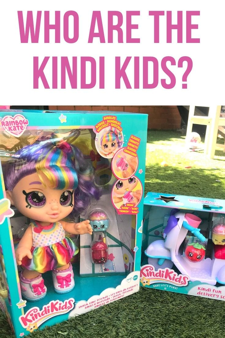 Kindi Kids review