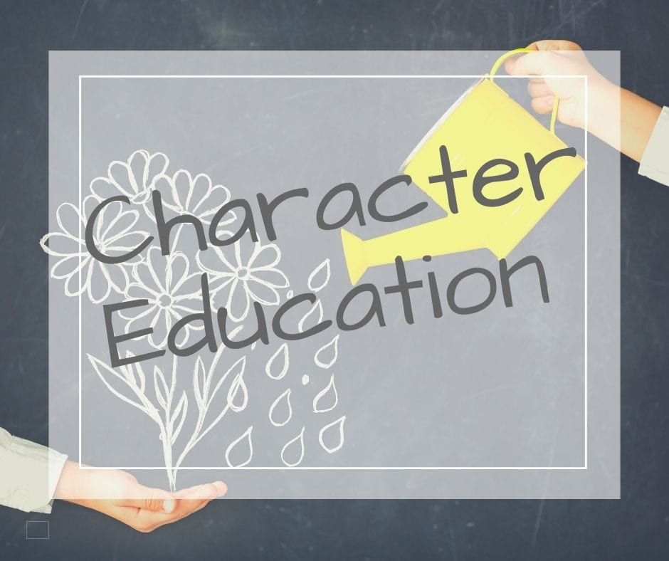 Character Education