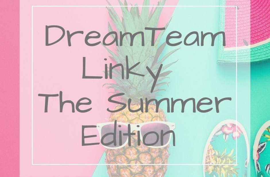 Dream Team Summer Edition