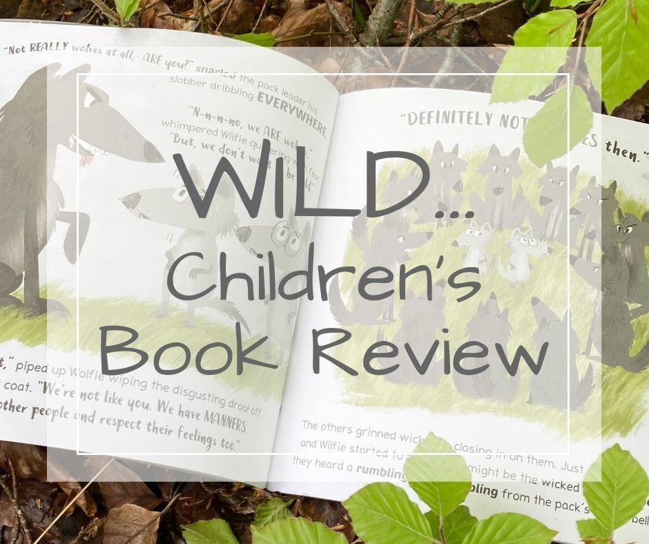 WILD book review