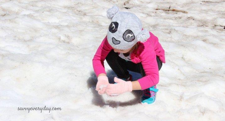 snow ball