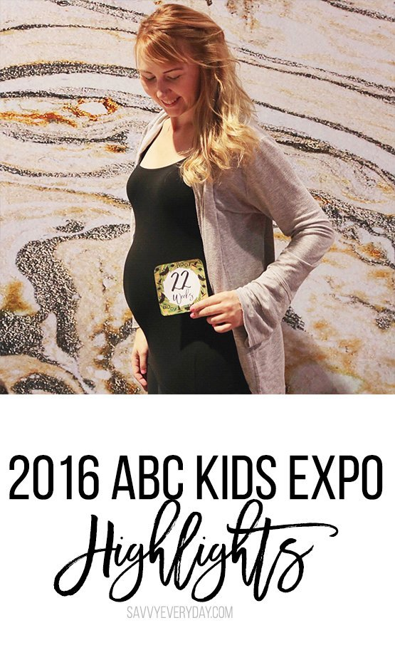 ABC Kids Expo Highlights