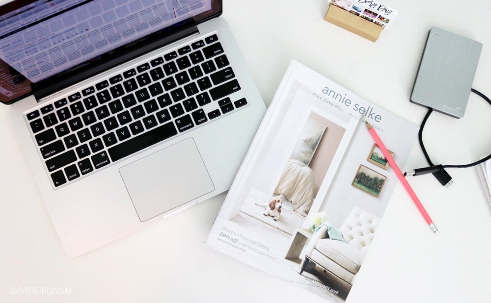 Annie Selke catalog