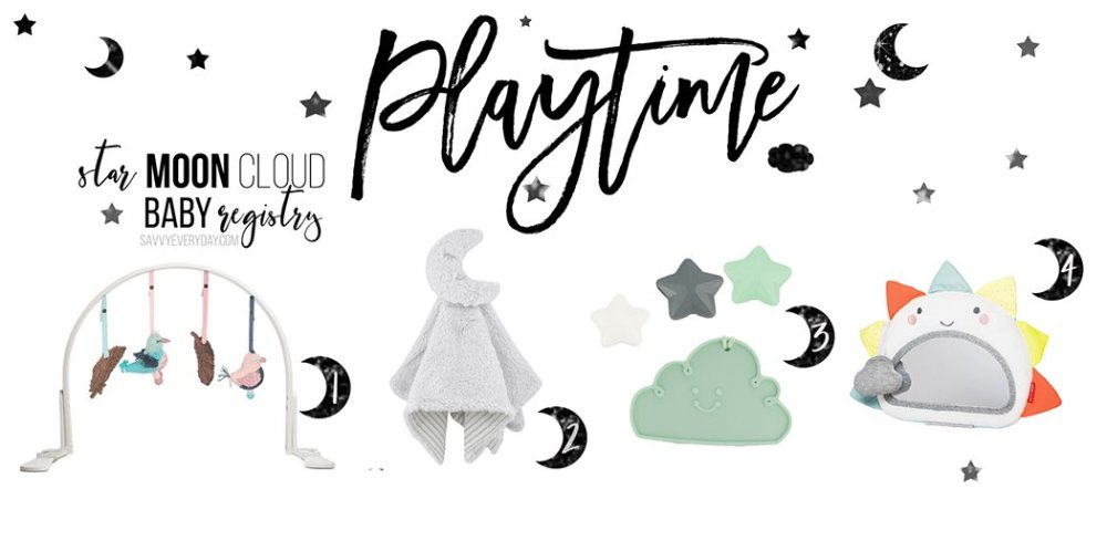 Star Registry Playtime list
