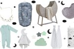 Star Moon and Cloud Baby Registry Image Roundup