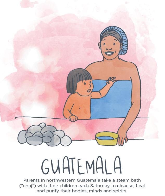 Guatemala-parenting