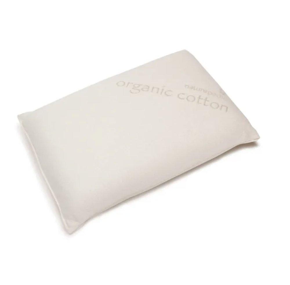Naturepedic organic latex pillow