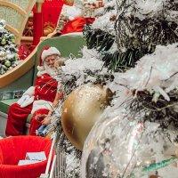 HGTV's Santa HQ Takes the Stress out of Holiday Fun and Santa Visits