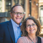 Doug and Pam Nuenke — About The Navigators