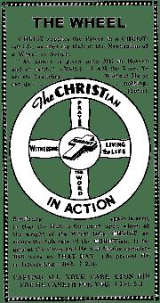 The Wheel Illustration