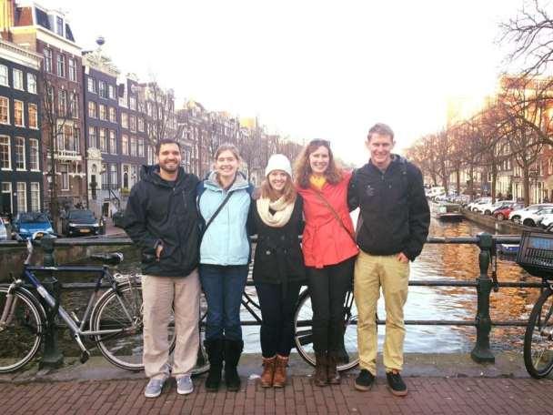 Want to Wash Dishes Navigators iEDGE Amsterdam The Navigators