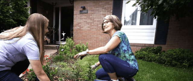 Fruitful Disciplemaking Diane Linger The Navigators Women Gardening