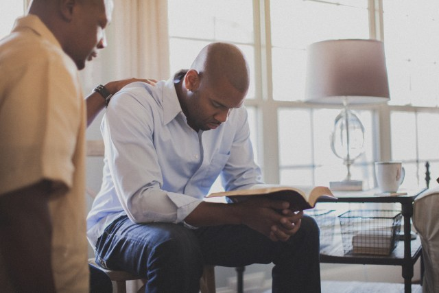 Life-to-Life Disciplemaking