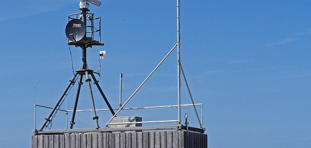 Selecting Weather Stations for Dispersion Modeling