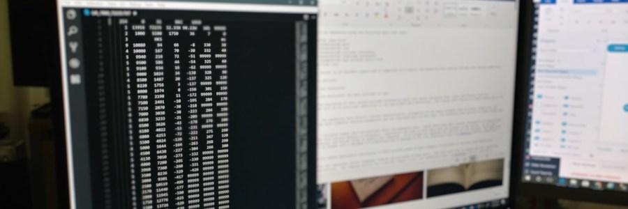 AERMET Made Easy – AERMET Input Files